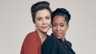 Regina King & Maggie Gyllenhaal - Actors on Actors - Full Conversation