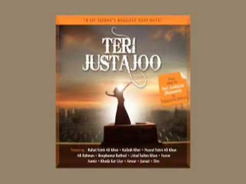 Teri Justajoo Saware - Full Song