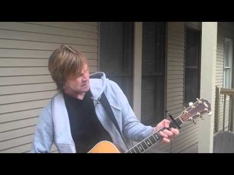 Jack Ingram - Never Knocked Me Down