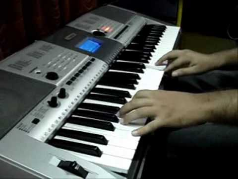 Pal Pal Dil Ke Paas - Piano Cover video