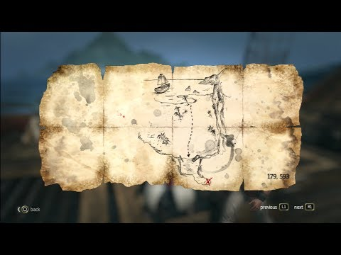 assassins creed 4 Black flag treasure four 179.593 cape bonavista (4/22)