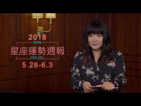 05/28-06/03|星座運勢週報|唐綺陽