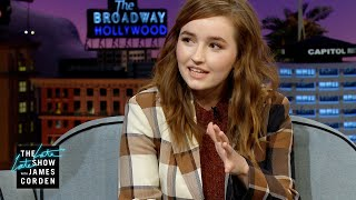 Kaitlyn Dever Once Had Figure Skating Dreams