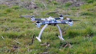 Quadrocopter Flugschule In 3 Einfachen Level Fliegen Lernen