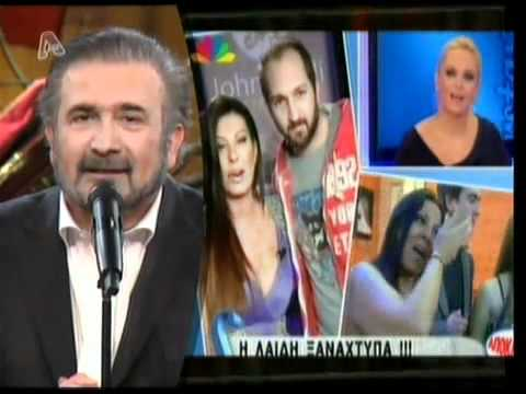 Al Tsantiri News - Best Of ( 1 /  2 / 2011 - Lakis Lazopoulos )