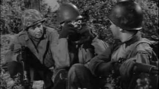 "COMBAT! s.1 ep.24: ""No Hallelujahs for Glory"" (1963)"