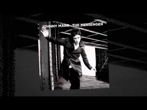 Johnny Marr - New Town Velocity