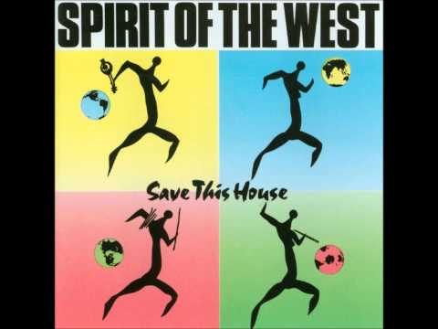 Spirit Of The West - Home For A Rest