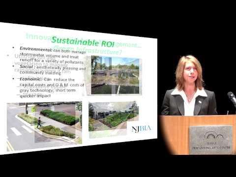 04 Michele Siekerka Keynote - 2015 Tri-State Sustainability Symposium