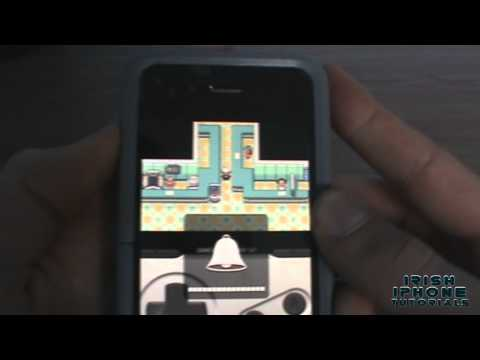 Pokemon Emerald Hacks on gpsPhone : iOS 5 (WORKING MARCH 2012)