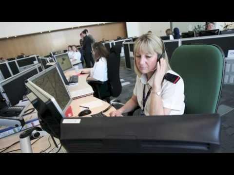 London Fire Brigade - strangest calls