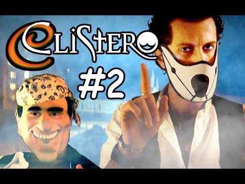 Mistero -Parodia 1×02- Adam Klacson e la teoria delle teorie [HD]