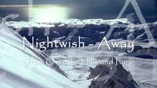 Watch Nightwish Away video