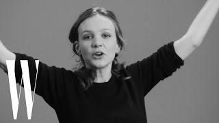 Carey Mulligan Doesn't Believe in Chemistry With Actors