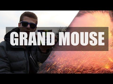"Петарда ""Мышки"" - GM-1 Grand Mouse - Умеют Ли Они Летать?"