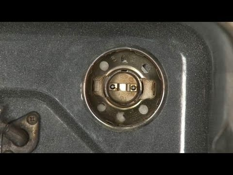 Light Socket - Kenmore Gas Range