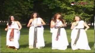 Kemer Yousuf - Geesseen dallalinii (Oromo Music)
