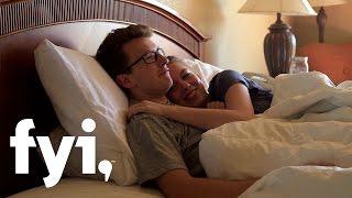 Teenage Newlyweds: Awkward First Time (S1, E2)   FYI