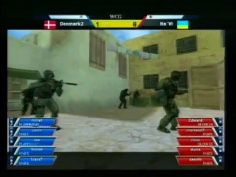 Na`Vi vs mTw Grand Final WCG 2010 @de_tuscan