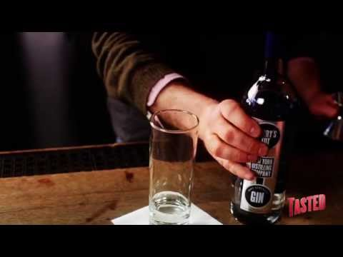 Making Booze from Scratch!! – Behind the Drink