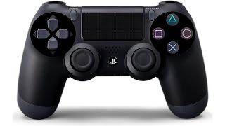Как подключить PS4 Dualshock 4 к ПК и PS3
