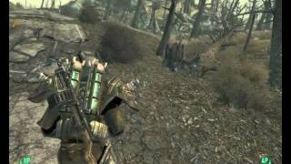 fallout 3 on nvidia geforce g100!