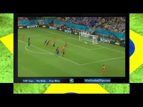 Football WC 2014  Ivory Coast 2 1 Japan Group С Goals Highlights