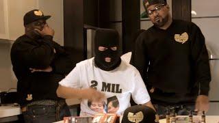 Watch Ghostface Killah Ghostface video