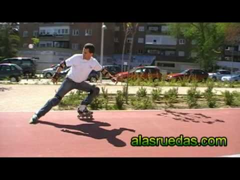Tutorial Freno PowerSlide