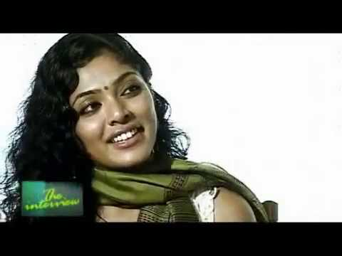 The Interview - Rima Kallingal