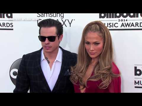 SPLIT Jennifer Lopez Casper Smart REASON For Break Up