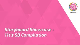 download lagu Storyboard Showcase - 11t Compilation gratis