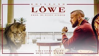 KOLLEGAH - Löwe (Prod. by Scott Storch)