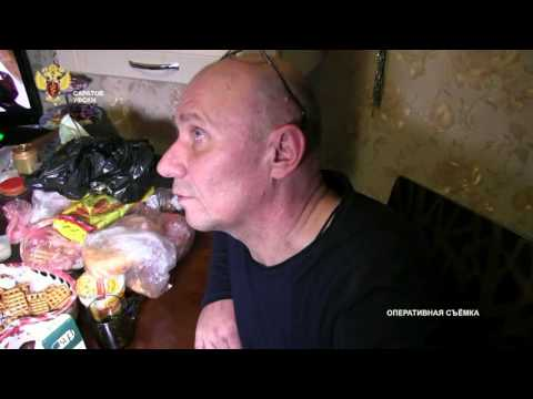 В Саратове спецназ ворвался в квартиру предполагаемого поставщика героина