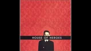 Watch House Of Heroes Kamikaze Baby video