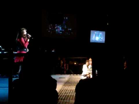 "Imelda Papin concert - ""Bakit?"""