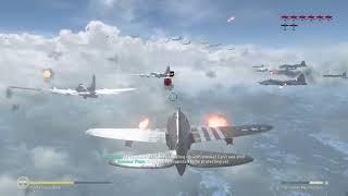 Call of Duty World War II - Xbox one s gameplay