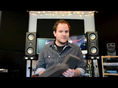 Monitor Isolation Pads (and why they ROCK)