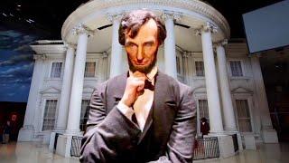 Inside The Abraham Lincoln Presidential Museum