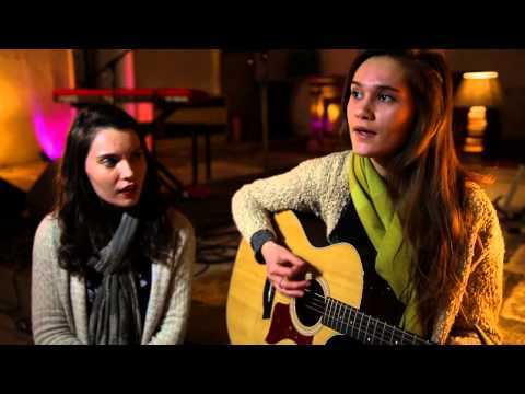Lily And Madeleine - Paradise