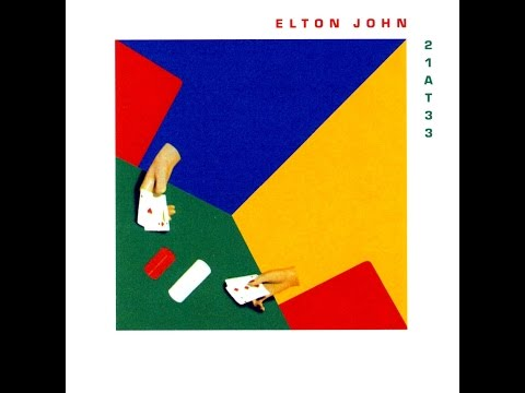 Elton John - Give Me The Love