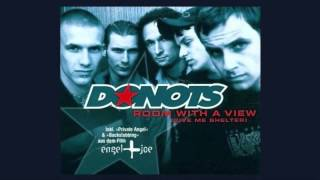 Watch Donots Get It Right video