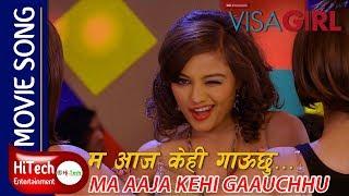 Ma Aaja Kehi Garchhu