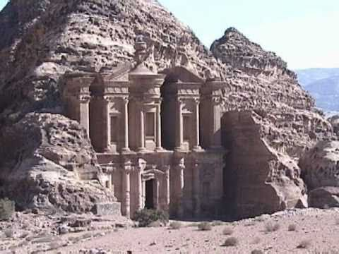 petra travel and tourism
