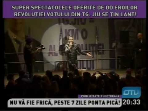 Sonerie telefon » Jean de la Craiova – Beau , beau ( Concert Tg.Jiu 02.12.2012 )