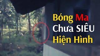 Bóng ma chưa siêu hiện hình bị camera quay được | Scary Ghost Caught on camera at Haunted House