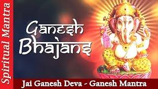 Download Top Jai Ganesh Jai Ganesh Deva - Ganesh Mantra - Ganesh Bhajans & Ganesh Aarti & Ganesh Mantra 3Gp Mp4