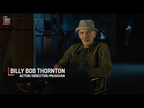 Billy Bob Thornton - Pieces of a Man