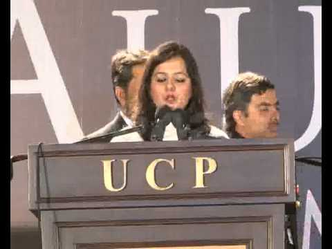 City42 Special UCP Alumni Homecoming Dinner 2013 Part 02