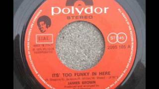 Watch James Brown It